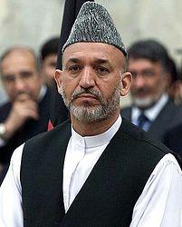 Карзая хотел убить личный охранник