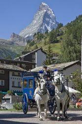 Швейцарские гостиницы «избавили» от НДС