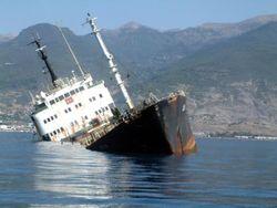 В результате кораблекрушения у Доминиканы 90 человек пропали без вести