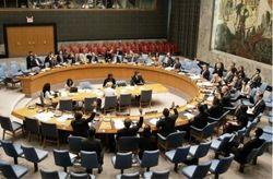 Россия и Китай наложили вето на резолюцию Совбеза ООН