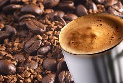 Текущая ситауция рынка кофе