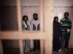 Первый судебный процесс против сторонников Каддафи