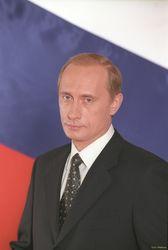 Глава ЦИК РФ объявил Владимира Путина новым президентом