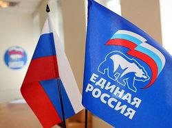 На выборах в Московской городской думе лидирует «Единая Россия»