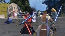 Star Wars: The Old Republic привлечет 2 млн. подписчиков в 2012 году