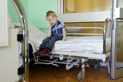 В Алматинской области ввели в строй новую детскую больницу