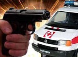 Подвыпивший сотрудник ФСБ стрелял в своего коллегу