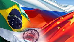Может ли Россия развиваться так же быстро, как ее партнеры по БРИК?