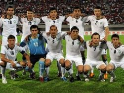Узбекский футбол совершил «прорыв» в мировом рейтинге