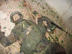 Кем оказался боевик, убитый в КБР?