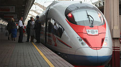 """В мае 2012 года в Украине запустят скоростные поезда """"Hyundai"""""""