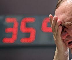 Аномальная жара в России: чем грозит лето 2011?