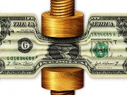 Инвесторам: рубль может потеснить доллар?
