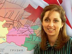 Где будут открыты новые грузинские посольства?