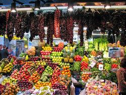 Должны ли измениться цены на сельхозпродукцию в Литве?