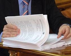 Журналисты выяснили причину обысков в московской налоговой