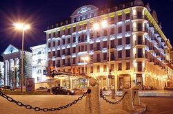 """отель """"Европа"""" в Минске"""