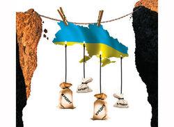 государственный долг Украины