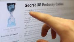Кто может пострадать из-за обнародованных в WikiLeaks документов?