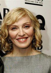 Весной 2012 года выйдет новый диск Мадонны