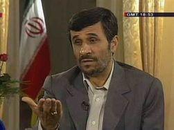 Махмуд Ахмединеджад