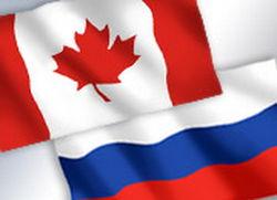 Чем торгует Канада с Россией?