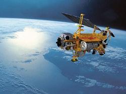 Когда обломки спутника UARS достигнут Земли?