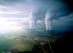 выбросы СО2