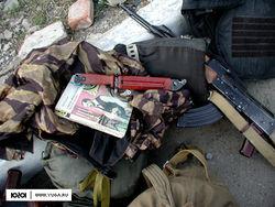 Спецслужбы задержали боевиков в Кабардино-Балкарии, которые готовили очередной теракт
