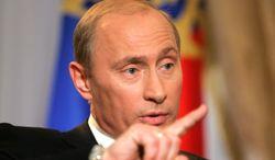 Путин рассказал о расширении границ Москвы