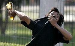 Как милицейский пост подвергся нападению анархистов?