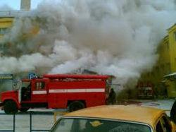 Что стало причиной пожара в Уфе в котором погибли люди?