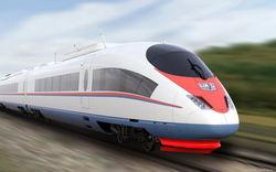 Даст ли ЕС деньги Литве, Эстонии, Латвии и Польше на скоростной поезд?