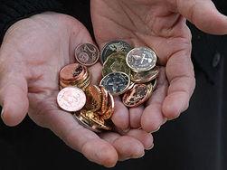 Утилизированные монеты, направленные в Китай для переработки, вновь восстанавливались мошенниками и обменивались в Германии на банкноты