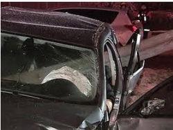 Четыре человека пострадали в ДТП на северо-западе Москвы