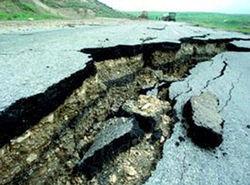 Новое землетрясение. На сей раз в Турции, Египте и на Крите