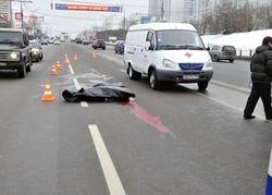 Как случилось, что депутат «Фронта перемен» сбил насмерть женщину?