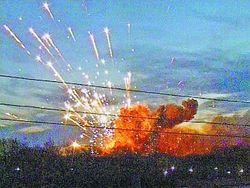 Убытки в Удмуртии оценили в миллионы долларов