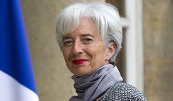 Медведев поговорит с главой МВФ о реформировании мировой финансовой системы
