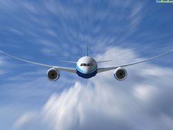 Китайские авиалинии не соответствуют нормам ЕС