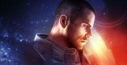 Mass Effect 3 станет последней игрой для Шепарда