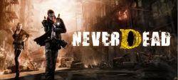 Разработчикам NeverDead не хватило опыта