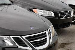 Saab-Volvo куплен Китаем: кто очередная жертва КНР?