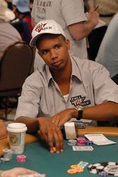 Фил Айви играет на Pokerstars?