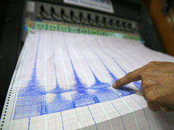 Филиппины трясёт на 6,8 баллов