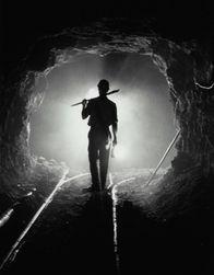 На шахте в Донецкой области скончался практикант