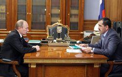 Как будет развиваться Ингушетия в 2012 году?