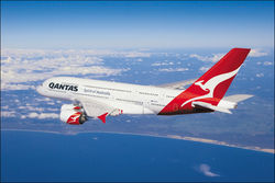 Qantas потратит $20 млн. на бесплатные билеты