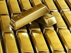 Рынок золота может возобновить рост
