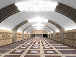 Сколько алматинцев уже воспользовались услугами метро?